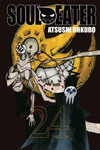 Soul Eater, Vol. 24-電子書籍