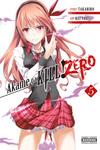 Akame ga KILL! ZERO, Vol. 5-電子書籍