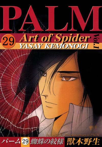 パーム (29) 蜘蛛の紋様 I-電子書籍
