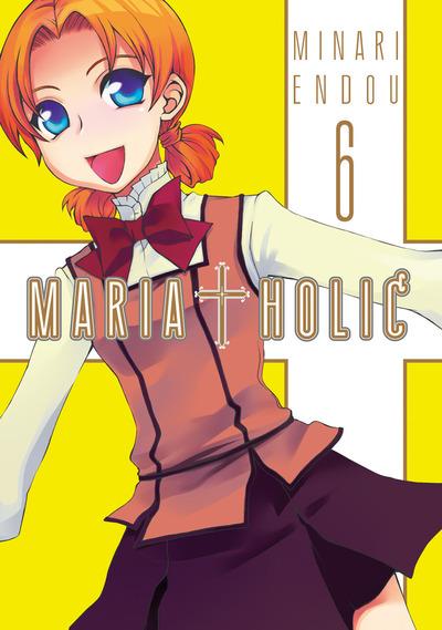 MARIA HOLIC 6