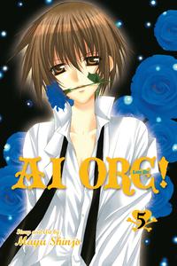 Ai Ore!, Vol. 5-電子書籍