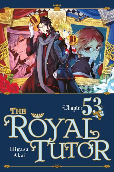 The Royal Tutor, Chapter 53
