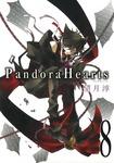 PandoraHearts 8巻-電子書籍