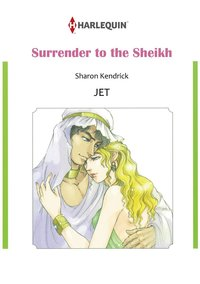 Surrender to the Sheikh-電子書籍