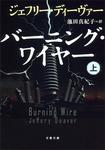 バーニング・ワイヤー(上)-電子書籍