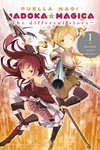 Puella Magi Madoka Magica: The Different Story, Vol. 1-電子書籍