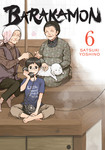 Barakamon, Vol. 6-電子書籍