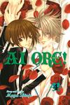 Ai Ore!, Vol. 4-電子書籍