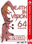 BLEACH カラー版 64-電子書籍