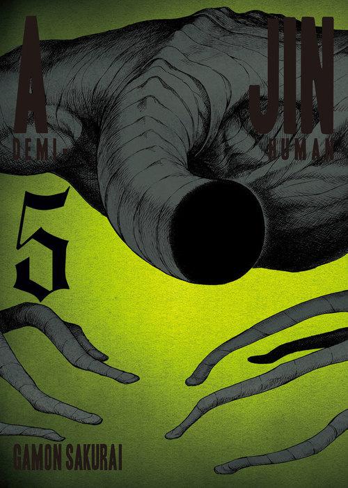 Ajin: Demi Human 5-電子書籍-拡大画像