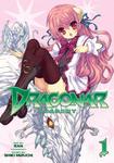 Dragonar Academy Vol. 1-電子書籍