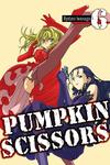Pumpkin Scissors Volume 6-電子書籍