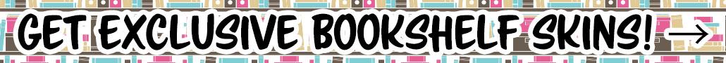 Bookshelf Skin