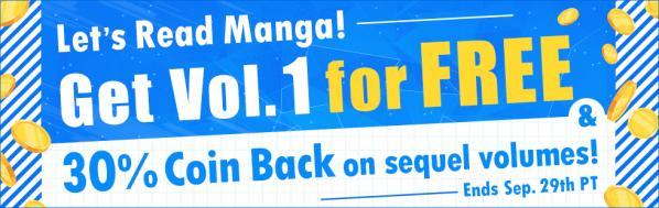 Manga Week!