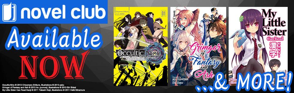 J-Novel Club Now Available on BookWalker!