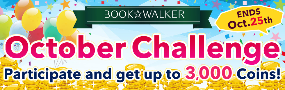 BW October Challenge!