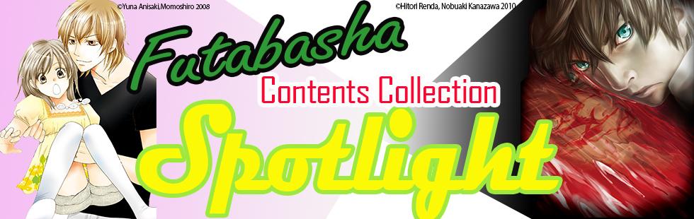 Futabasha Spotlight