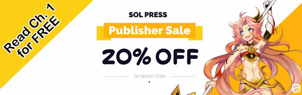 Sol Press Free Light Novel Chapters