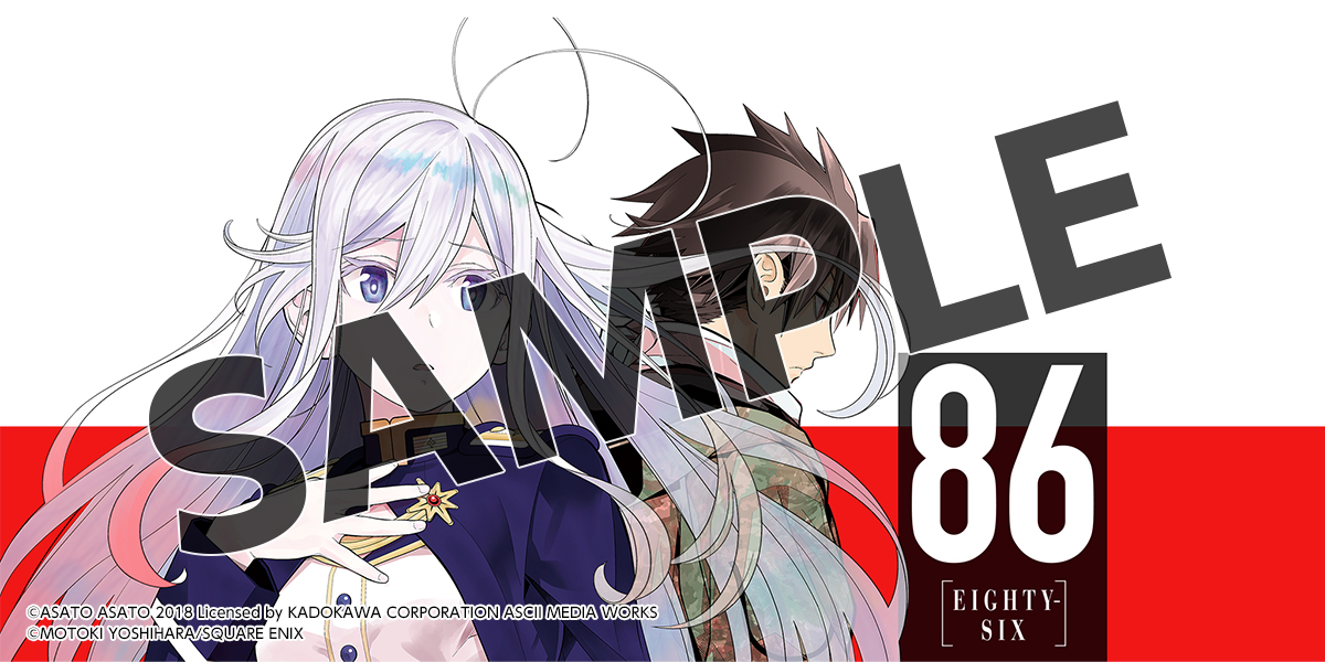 Manga Bookshelf Cover Image