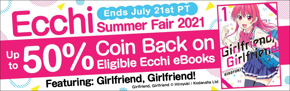 Ecchi Summer Fair!