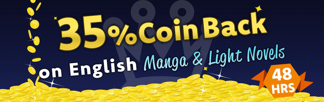 48 Hours Coin Back!