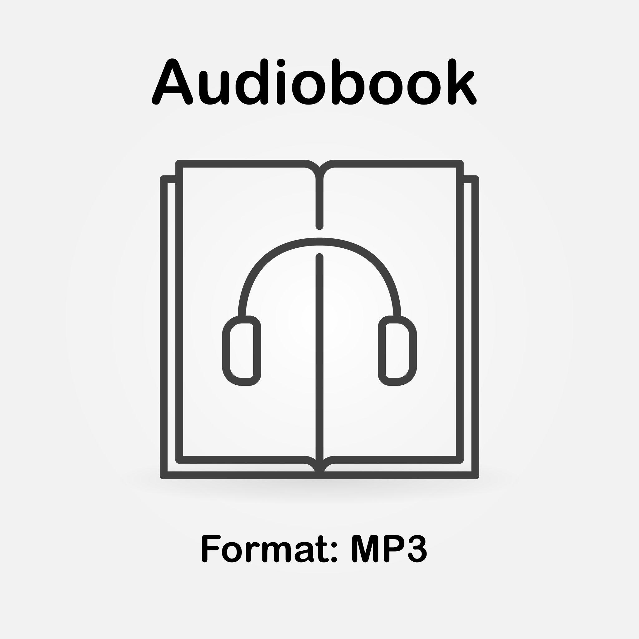 Bonus Audiobook Details