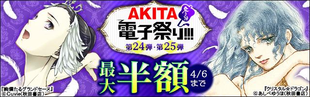 AKITA電子祭り 冬の陣 第24-25弾