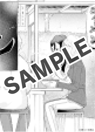 【購入特典】「華の女子大生にがっつり食べてほしい博多グルメを大募集」結果イラスト