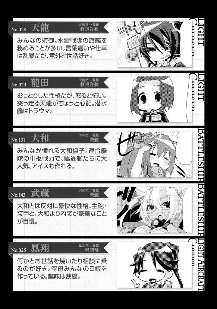 艦隊これくしょん -艦これ- 4コマコミック 吹雪、がんばります!(2)-電子書籍