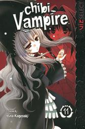 Chibi Vampire, Vol. 11