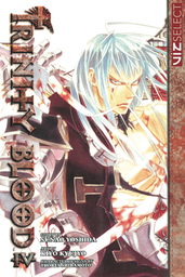 Trinity Blood, Volume 4