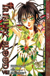 Trinity Blood, Volume 8