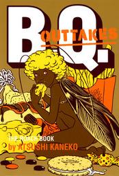 B.Q. OUTTAKES THE ROACH BOOK