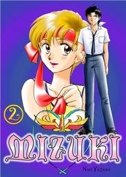 Mizuki Episode 2