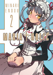MARIA HOLIC 2
