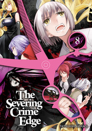 The Severing Crime Edge 8