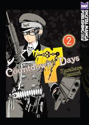 COUNTDOWN 7 DAYS Vol.2