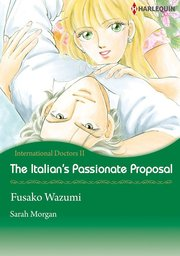 The Italian's Passionate Proposal