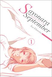Sayonara September