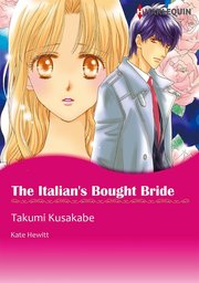 The Italian's Bought Bride