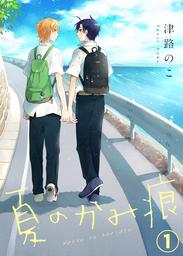 【特典付き】夏のかみ痕1