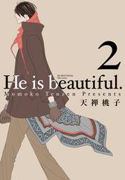 He is beautiful.II 【電子限定おまけマンガ付】