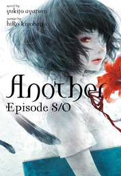 Another Episode S / 0 Light Novel