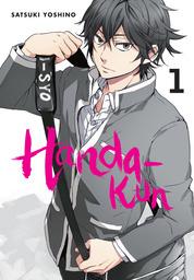 Handa-kun