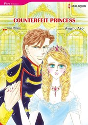 COUNTERFEIT PRINCESS