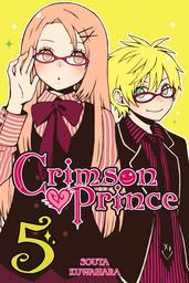 Crimson Prince, Vol. 5