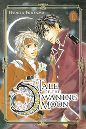 Tale of the Waning Moon