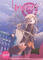 Iris Zero Vol. 3