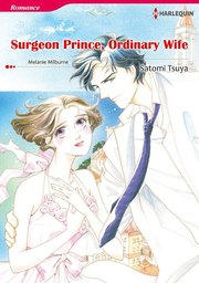 SURGEON PRINCE, ORDINARY WIFE