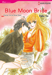 Blue Moon Bride